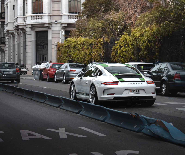 La Historia del Car Spotter Speedspottingmadrid