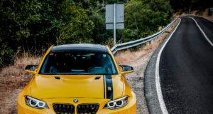 BMW M235i de Jose