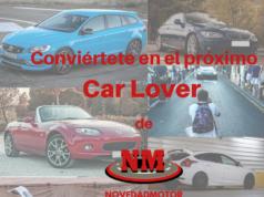 Car Spotters o Motor Lover