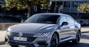 Nuevo Volkswagen Arteon R-Line Performance