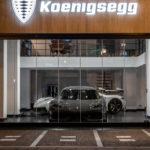 Concesionario Koenigsegg