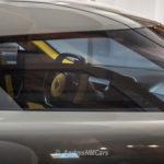 Interior Koenigsegg Gemera
