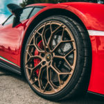 Detalles Lamborghini Huracán Performante