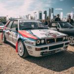 Lancia Delta Integrale HF en IYLC
