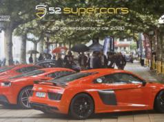 Evento 52 Supercars en Torrelavega