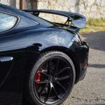 Porsche GT4 de Aguilera Autopremium