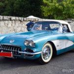 Corvette Clásico