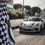 Llegada Porsche GT3