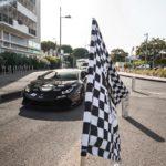 Llegada Lamborghini Huracán