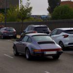 Porsche Clásico
