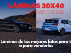 Láminas de Fotógrafo 30X40