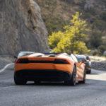 Lamborghini Huracán Fotografiado por el Car Spotter Adrianphotocars