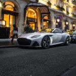 Aston Martin Superlegera