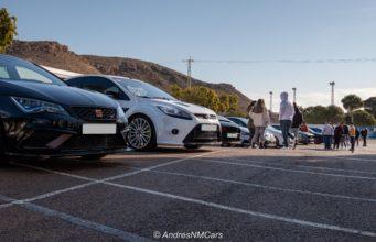Ruta por Sorbas de Almería Exotic Cars y Almería Top Cars