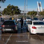 Parking Salida Ruta