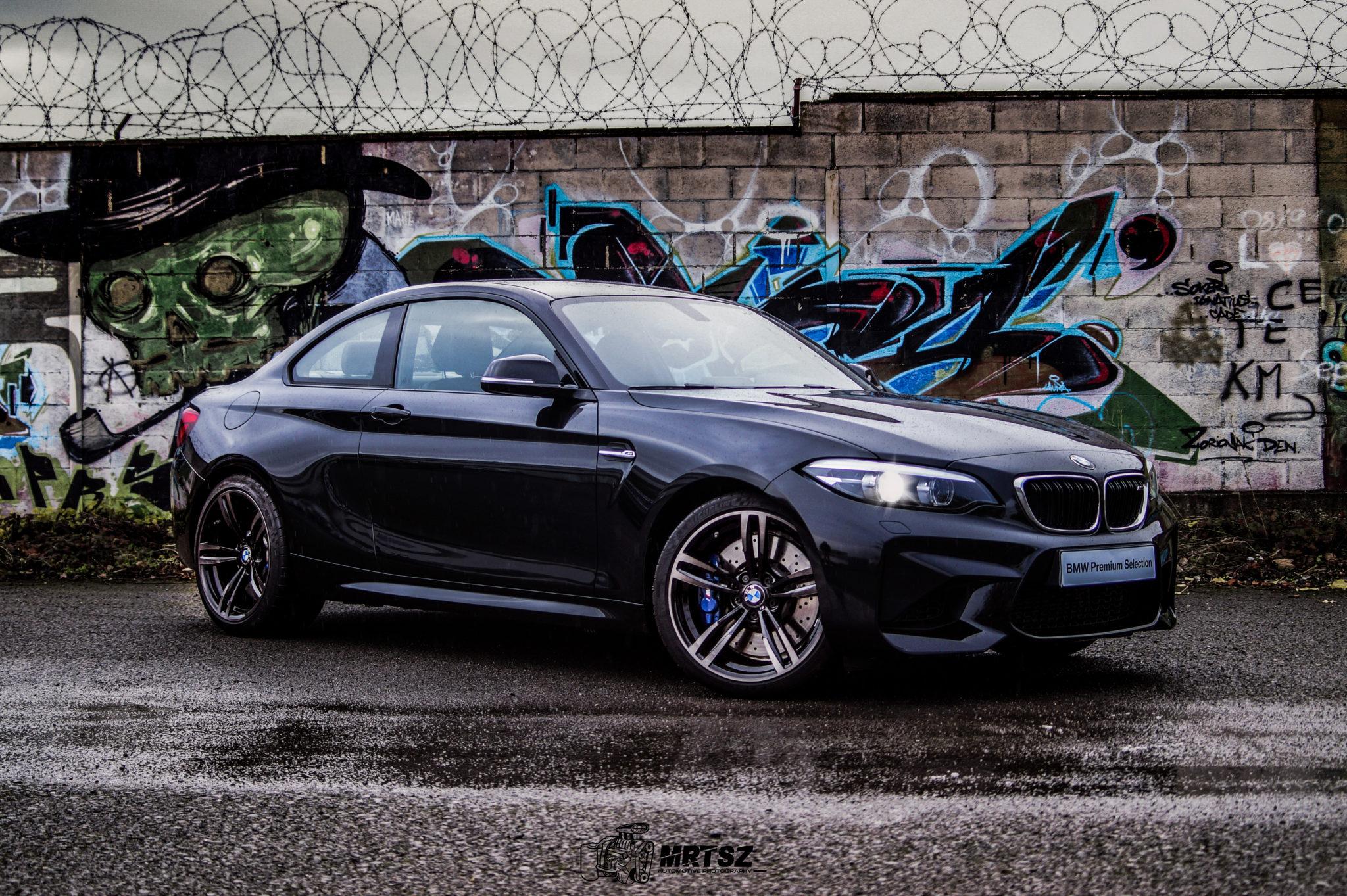 Colaboración de BMW Motor Gorbea en Vitoria
