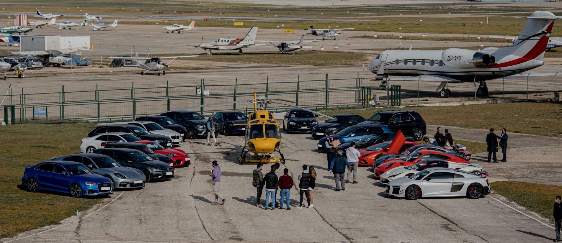 Parking Deportivos