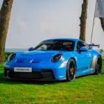 Porsche GT3 2021